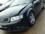 Audi A4 B6, 2003г. Дизель, Механ, Седан1. 9, бу